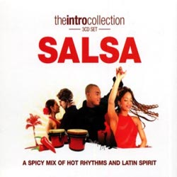 The intro collection Salsa