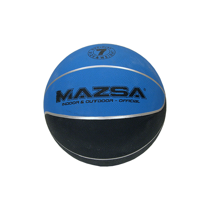 Basketboll Mazsa Plus 7