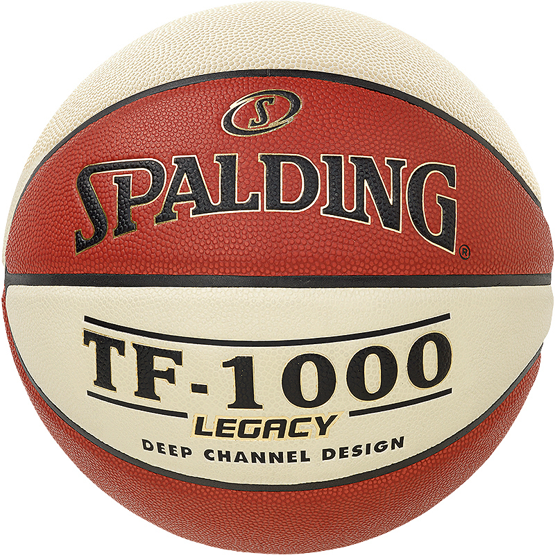 Basketboll Spalding TF-1000 FIBA 6
